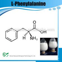 L - Fenilalanina (Cas nº: 63 - 91 - 2)