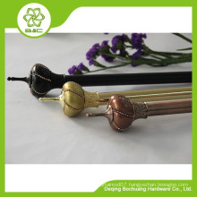 China Wholesale Custom double curtain rod