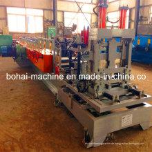 Bohai C Purlin Roof Roll Umformmaschine