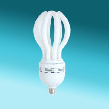 4u 65w/85w Lotus Flower Lamps Cfl