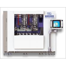 High Speed 5 Axis CNC Brush Machine