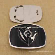 2016 3D Custom Metal Belt Buckle for Sale