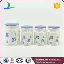 Manufacturer ceramic kitchen storage wholesale