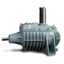 Marley Double Reduction Gear Reducer