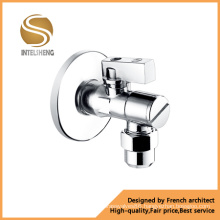China Supplier Forged Brass Angle Valve (INAG-jb33117)
