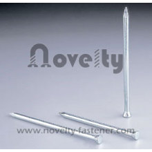 Common Galvanized Steel Nail