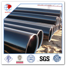 DIN1629 ST52 Cold Drawn SMLS steel pipe