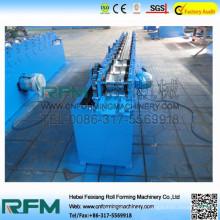 Équipement de fabrication de portes à rouleaux galvanisés FX