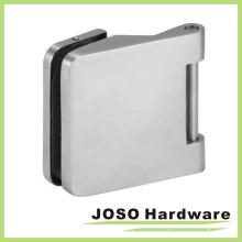 Dobradiça de porta de vidro de aço inoxidável oco 304 (BH2101)