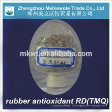antioxidante TMQ (26780-96-1) para a borracha de cloropreno