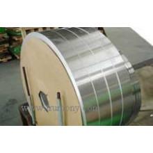 Aluminium 4343 Feuille aluminium avec alliage 4343
