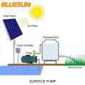 100m 3 pro Tag 7.5kW 10PS Solarpumpensystem für die Bewässerung 6 Zoll Steckdose