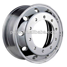 19.5 Aluminum Truck Wheel for DAF