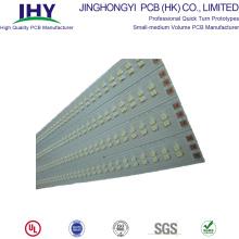 LED Round Aluminum PCB Board SMD LED Module PCB