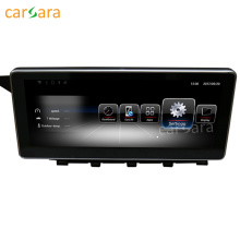 Touch screen capacitivo Android GPS Navigation per Benz GLK