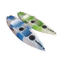 Suministro profesional Único Kayak de ocio sentarse en Kayak superior, Kayak de Océano, Barco de velocidad, Touring Kayak (M01)