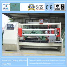 High Precision Double Sides Tape Cutting Machine