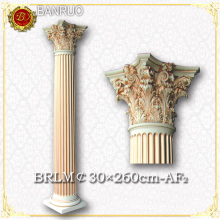 Roman Pillar Design (BRLM30*260-AF2) for Home Decoration
