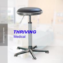 Chaise ajustable en acier inoxydable (THR-DC02)