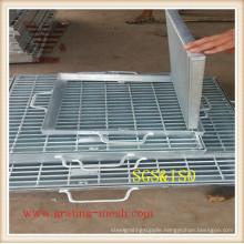 Steel Grating Ditch Cover/Steel Grating