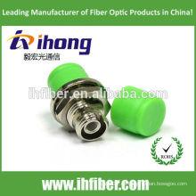 Adaptador de fibra óptica FC / APC