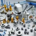 High quality parts of bicycle screws bolts