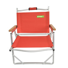 Peso de Topsales luz exterior Camping poliéster 600D dobrável cadeira de dobramento de pesca