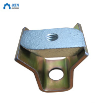 Customized metal welding parts assembly