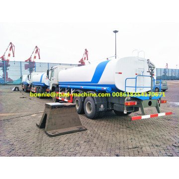 20000L 6x4 Tangki Air / Sprinkler Air Kuat