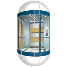 Наблюдение за пассажирским лифтом в продаже