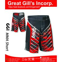 NEW DESIGN MMA short / martial art wear / muay thai / boxing MMA short