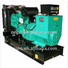 200kw / 250kva generador eléctrico sin combustible con alternador sin escobillas