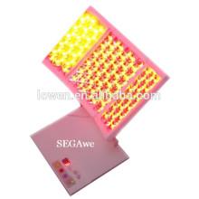 equipamento de beleza máquina LED para rejuvenescimento da pele