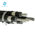 6.35/11kV Screened ABC Aerial Bundled Cables