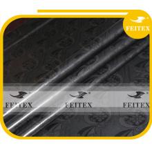 FEITEX Shadda Базен хлопко-бумажная ткань парчи Африканский выделка Гвинея riche для свадьбы