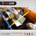 Machine de formage à rouleaux en caoutchouc en caoutchouc en aluminium certifié Ce