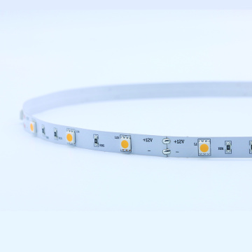 Strip light 5050SMD 30led bianco puro