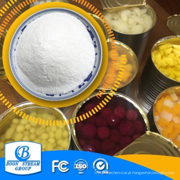 Processo puro e quente na indústria de alimentos TKP