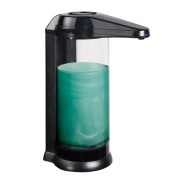 Bomba dispensador automático de jabón líquido de 500ML
