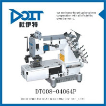 DT008-04064P multi- needle 4 needles doit brand chinese elastic inserting attaching machine sewing machine
