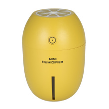 Machine ultrasonique d'humidificateur de brume fraîche de 120ml