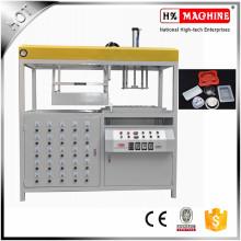 Bandejas plásticas do ovo que fazem a máquina / vácuo de alta velocidade que forma a máquina