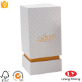 Luxury perfect cosmetic gift packaging paper box