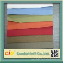 TC plaine extérieure Funiture utilisation poids léger tissu de toile