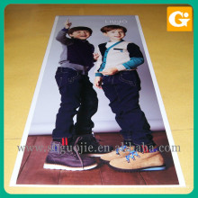 Decorate Posters A1 Poster Printing Fashion Boy Clothes Advertising