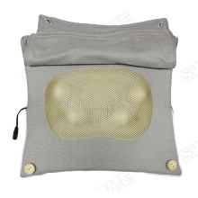 Massage Pillow Type and Body Application Pillow Car and Home Massage Pillow