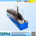 U Purlin Channel Forming Machine