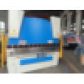 2-WC67Y / K la liaison de deux machines à cintre hydrauliques en tôle