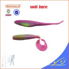 SLL084 нестандартной конструкции искусственные приманки мягкие приманки рыболовные приманки соленой воды