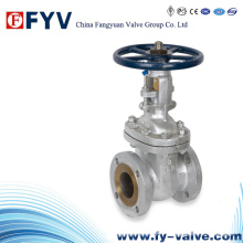 Rising Stem Stainless Steel Gate Valve (Class 150)
